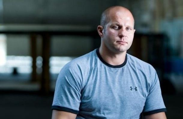 Боксер Федор Емельяненко заявил о возвращении на ринг