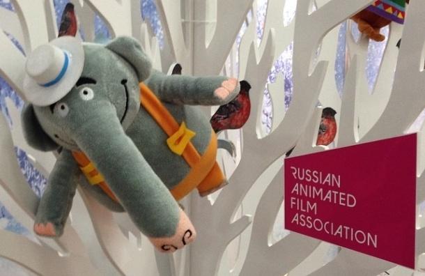 Летающие звери представляли Россию на анимационном фестивале в Каннах