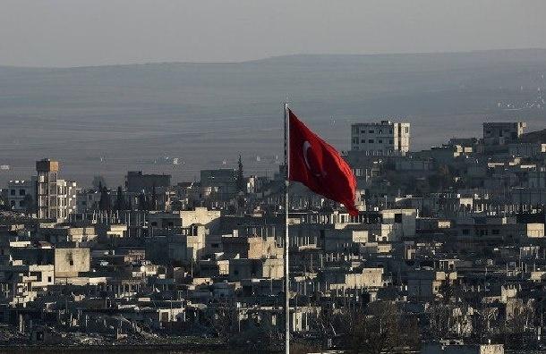 Россиянам не рекомендуют отдыхать на юго-востоке Турции