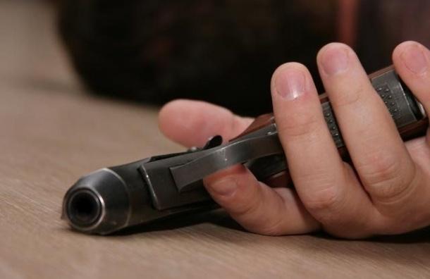 В Ленобласти застрелился бывший сотрудник полиции
