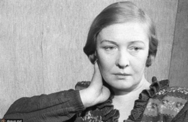Журналистам показали заключительную серию фильма «Ленинградка» об Ольге Берггольц