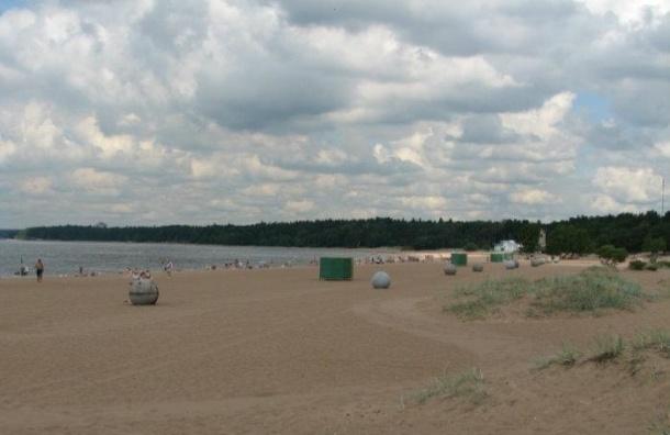 В Курортном районе появится пляж для инвалидов стоимостью 15 миллионов рублей