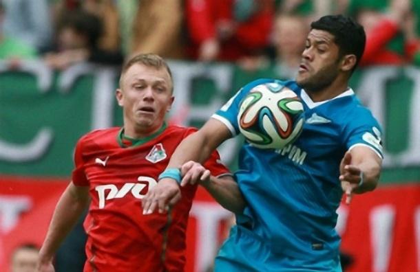 Сегодня на «Петровском» Зенит и Локомотив сразятся в финале Суперкубка России