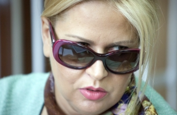 Евгения Васильева возместила государству 216 миллионов рублей