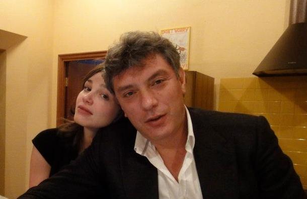 Дочери Немцова посоветовали не искать заказчиков убийства отца