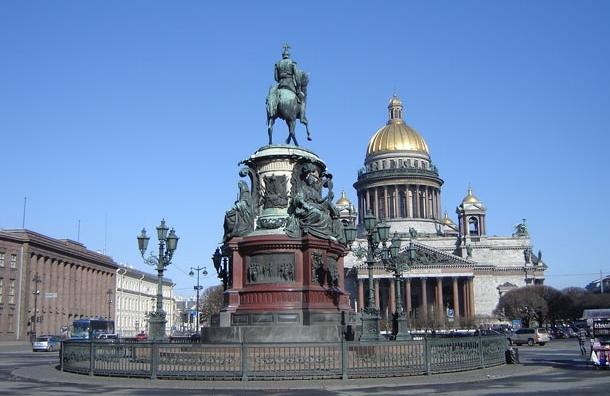 Петербуржцам предложили выбрать, кому поставить памятники