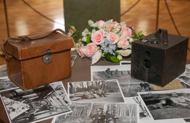 «Царскому Селу» передали камеру учителя детей Николая Второго Пьера Жильяра