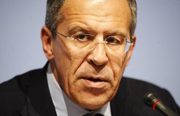 Лавров сравнил ситуацию на Украине с подготовкой к боевым действиям