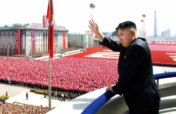 Южная Корея открыла ответный огонь по территории Северной Кореи