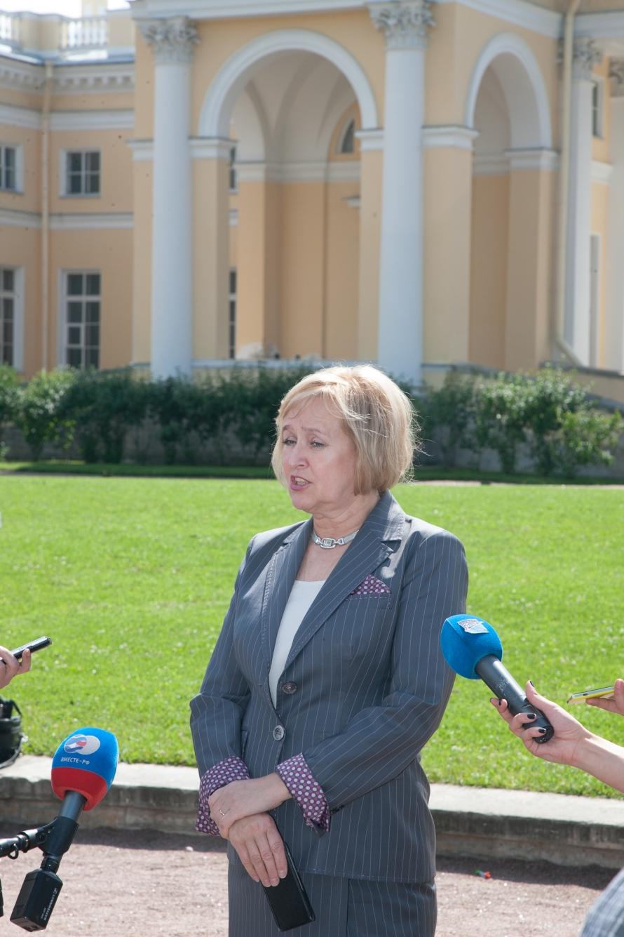 Ольга Таратынова
