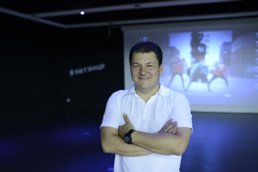 Федор Гавриченко