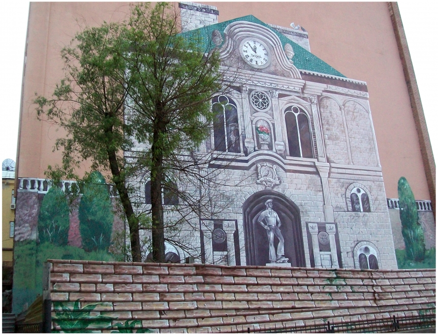 Итальянский дворик_Владивосток_фото 33+1