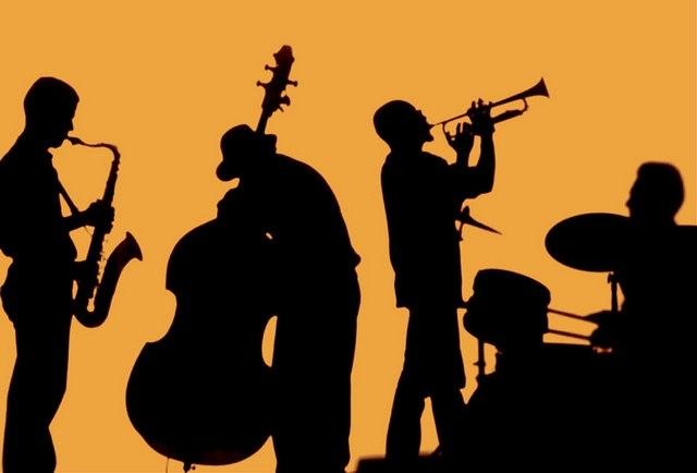 _Звезды джаза в Эрарте