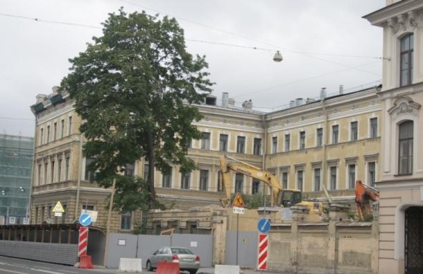 Дом Мордвиновых: история с продолжением