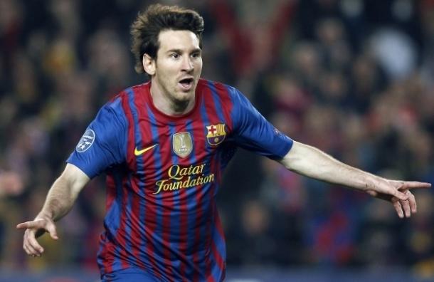 Месси признали лучшим игроком матча за Суперкубок УЕФА