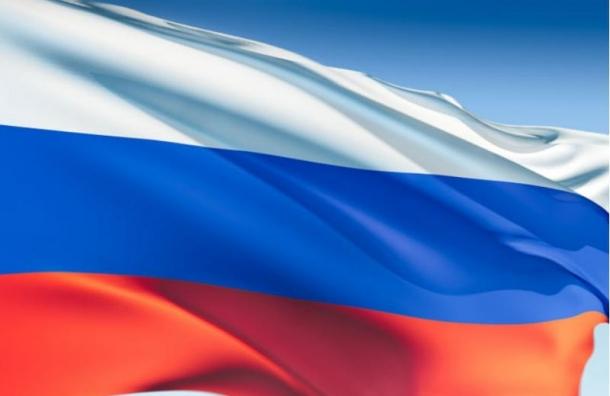В День флага петербуржцев научат русским танцам