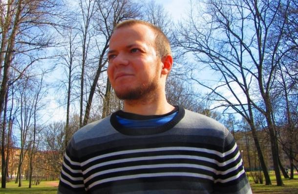 В Петербурге ищут левого активиста Сергея Гужихина