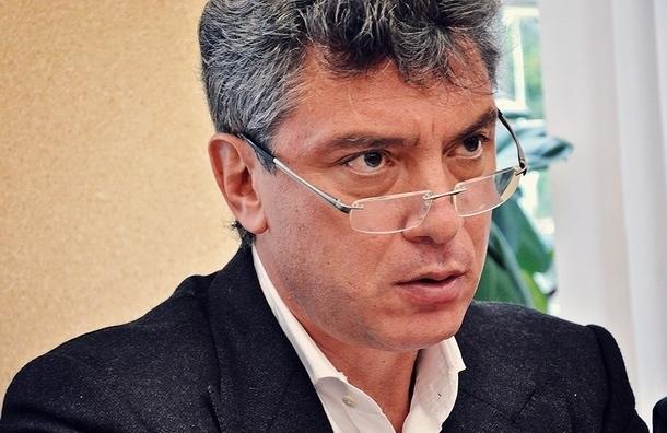 СМИ озвучили сумму аванса за убийство Бориса Немцова