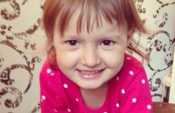 В Петербурге нашли пропавших бабушку и внучку