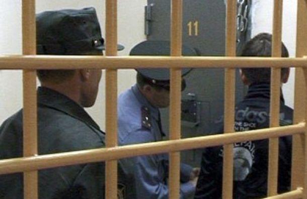 Осужденный сбежал из СИЗО, разобрав кирпичную стену