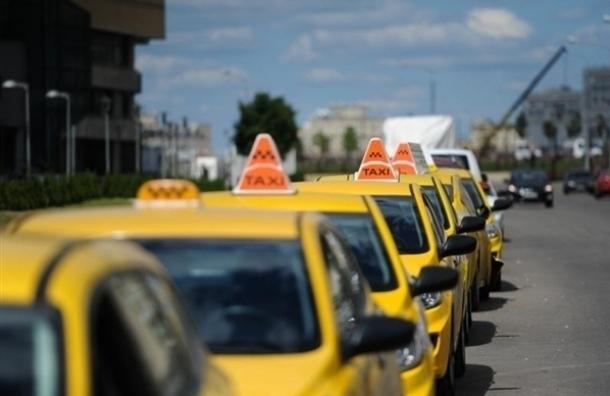 ФАС начала проверку онлайн-сервисов заказа такси