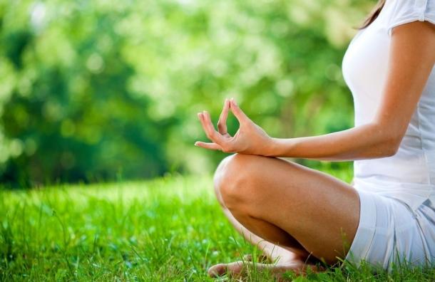 В Петербурге пройдет массовая медитация