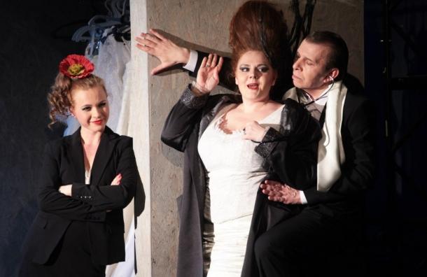 «Приют комедианта» приглашает на взрывную премьеру «Женитьба Фигаро»