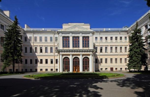 Запись в Санкт-Петербургский городской  Дворец творчества юных началась