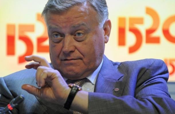 Владимир Якунин может покинуть пост главы РЖД