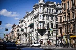 В Петербурге сдадут в эксплуатацию рекордное число домов