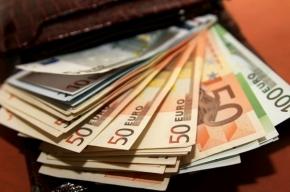Курс евро превысил 69 рублей