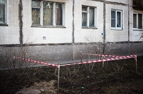 Реновация петербургских хрущевок идет с задержками