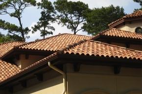 Частичка итальянских дворцов на крыше собственного дома: чем интересна керамическая черепица SERENI?