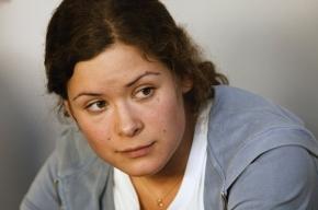 Мария Гайдар получила украинское гражданство