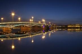 Город: тайны и мифы мостов Петербурга