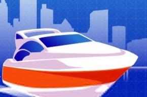 Петербуржцы смогут заказать водное такси онлайн