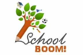 Выставка с программой образовательных мероприятий «School Boom!»