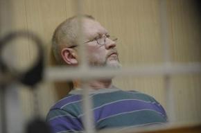 Организатора убийства Старовойтовой приговорили к 17 годам тюрьмы