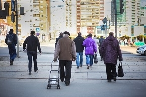 Большую часть петербургских квартир покупают жители регионов