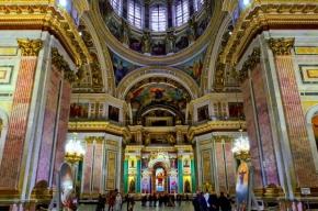 Церковь или музей: что ждет Исаакий и Спас на крови