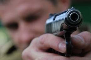 В Красном Селе неизвестный обстрелял маршрутки из окна квартиры