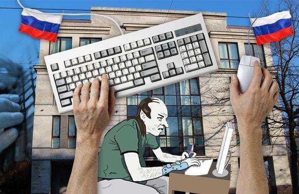 С «Ольгинских троллей» истребовали рубль за моральный ущерб