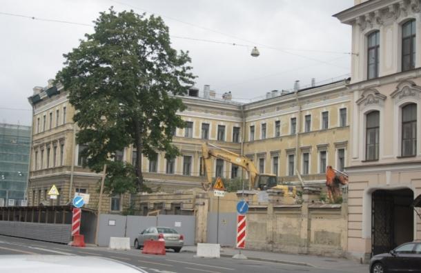 Депутат попросил главу города распорядиться о приостановке демонтажа дома Мордвиновых