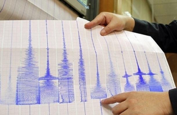 Землетрясение в Хакасии: эпицентр находился рядом с городом Абазы