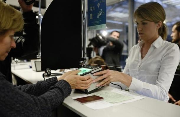 Чем отличается процедура выдачи шенгенских виз по отпечаткам пальцев