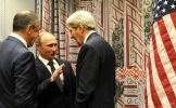 Встреча Путина и Обамы 2015: Фоторепортаж