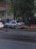 Авария на проспекте Науки, 18.09.15: Фоторепортаж