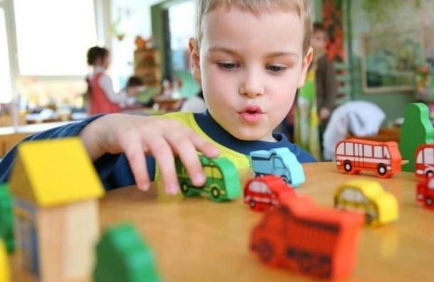 Первый день в детском саду: смех и слезы