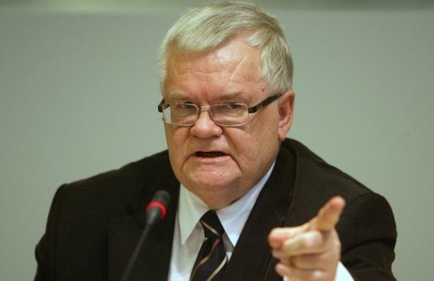 Центристы назвали задержание мэра Таллина политически мотивированным