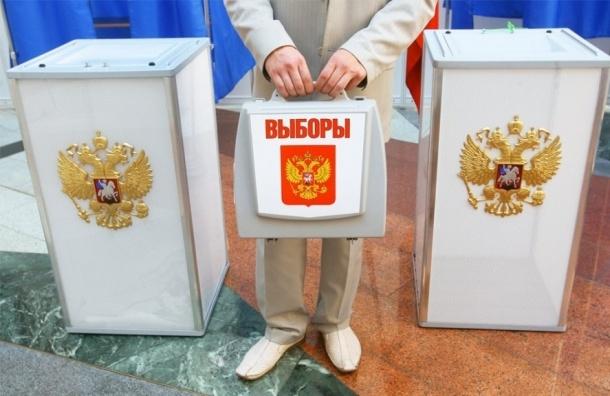 В России с 2012 года впервые пройдет второй тур губернаторских выборов